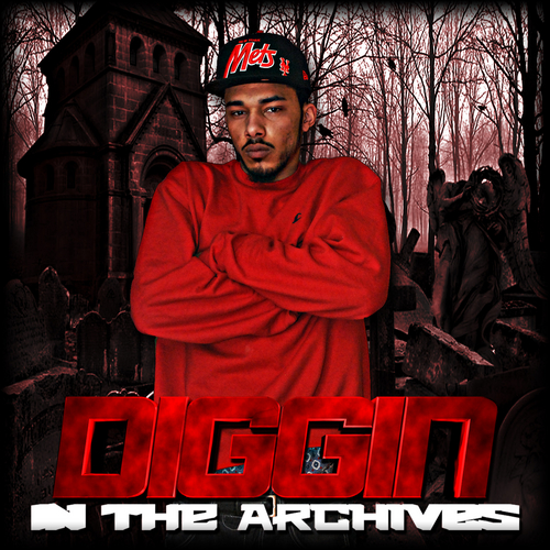 Link to CTalent.Tv Presents: KNS – Diggin In The Archives (MIXTAPE REVIEW)