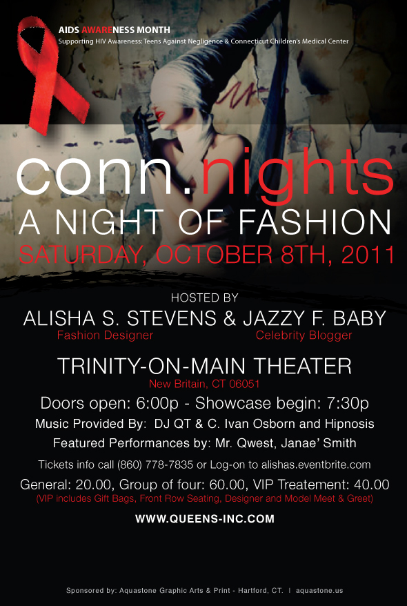 Link to Conn.Nghts: A Night of Fashion…….