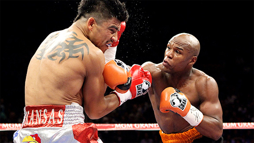 Link to Barber Shop Talk: Mayweather/Ortiz Recap